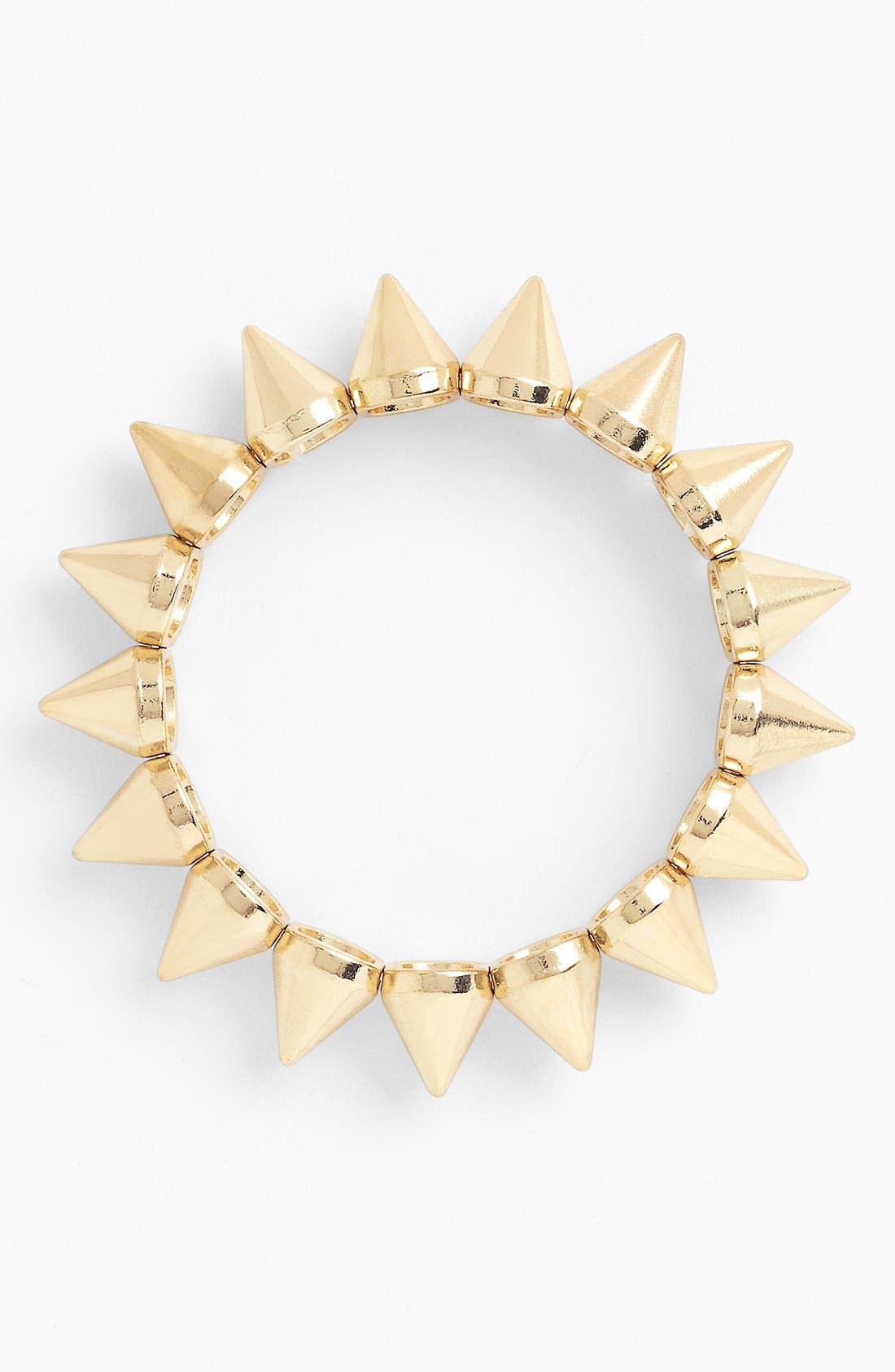 Alternate Image 1 Selected - Carole Spike Bracelet (Online Exclusive)