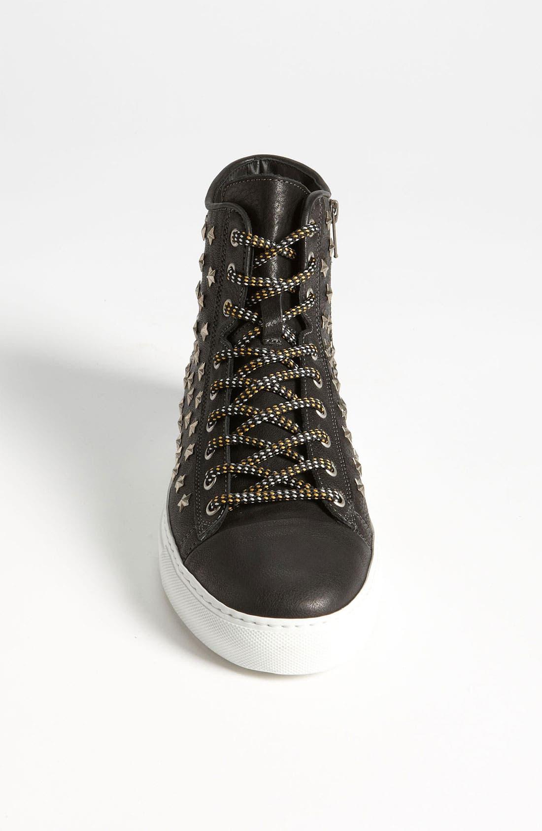 Alternate Image 3  - Dsquared2 Star Stud Sneaker