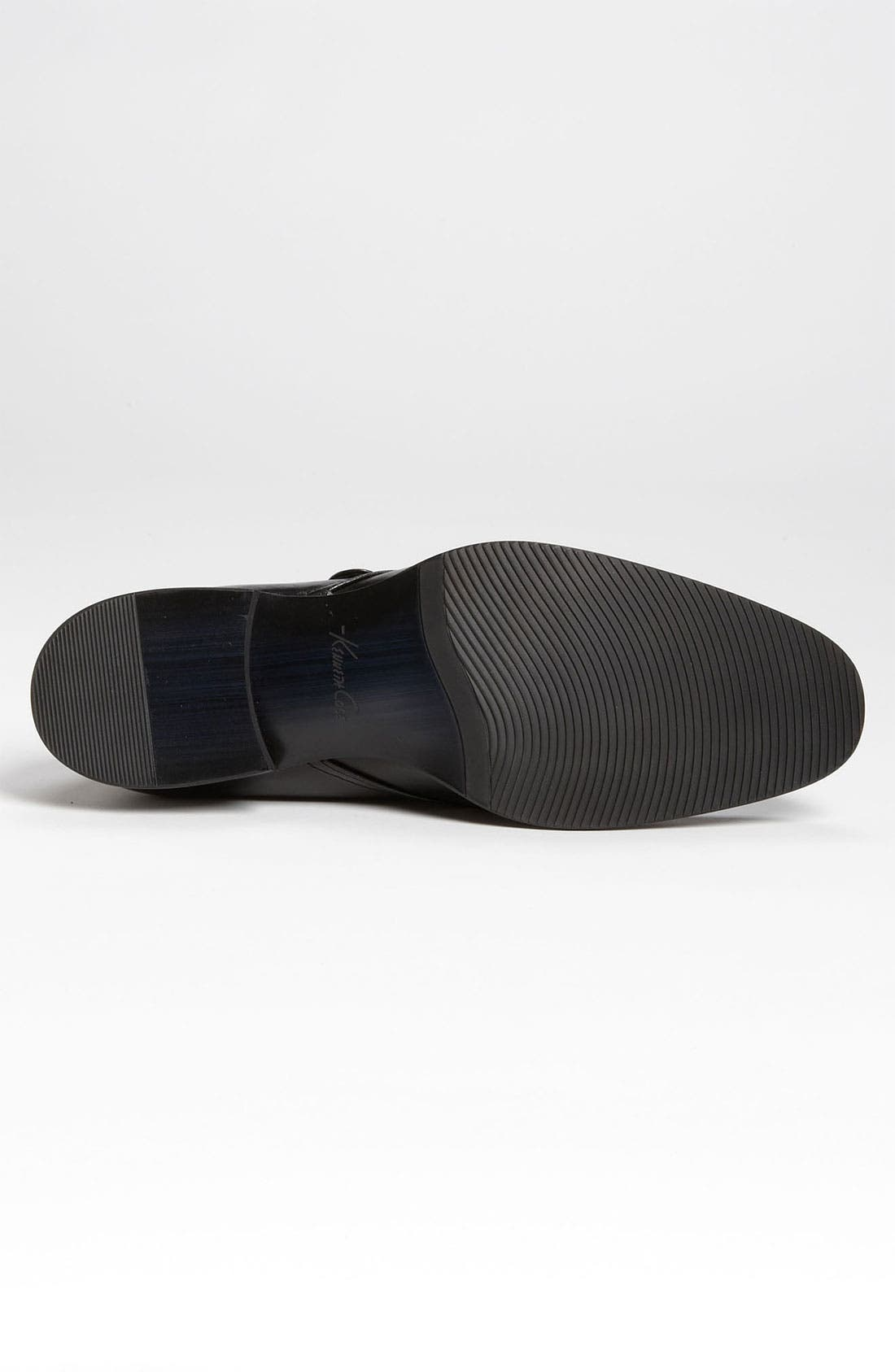 Alternate Image 4  - Kenneth Cole New York 'Line Dancer' Monkstrap Slip On