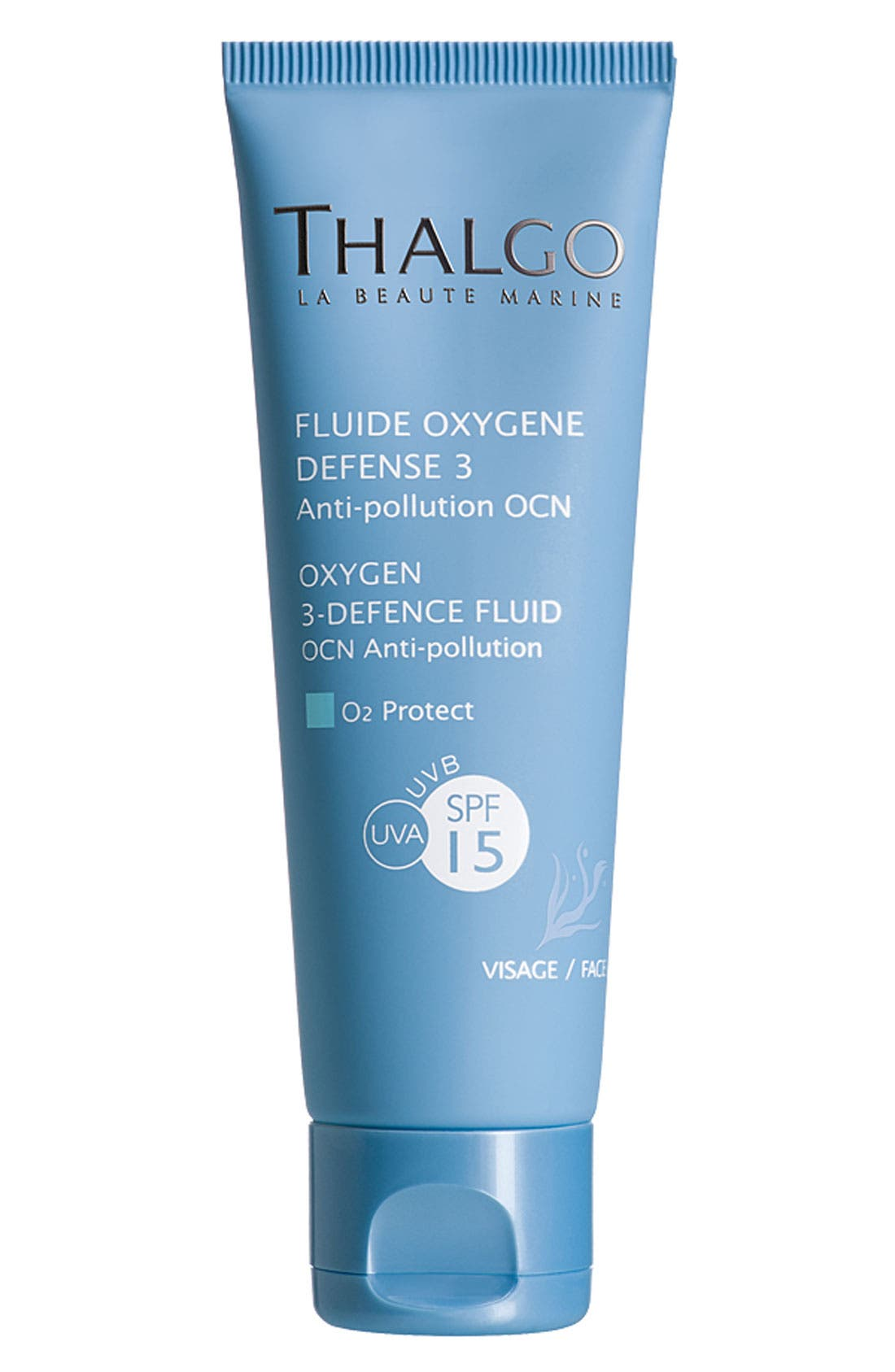 Thalgo 'Oxygen 3-Defence' Fluid SPF 15