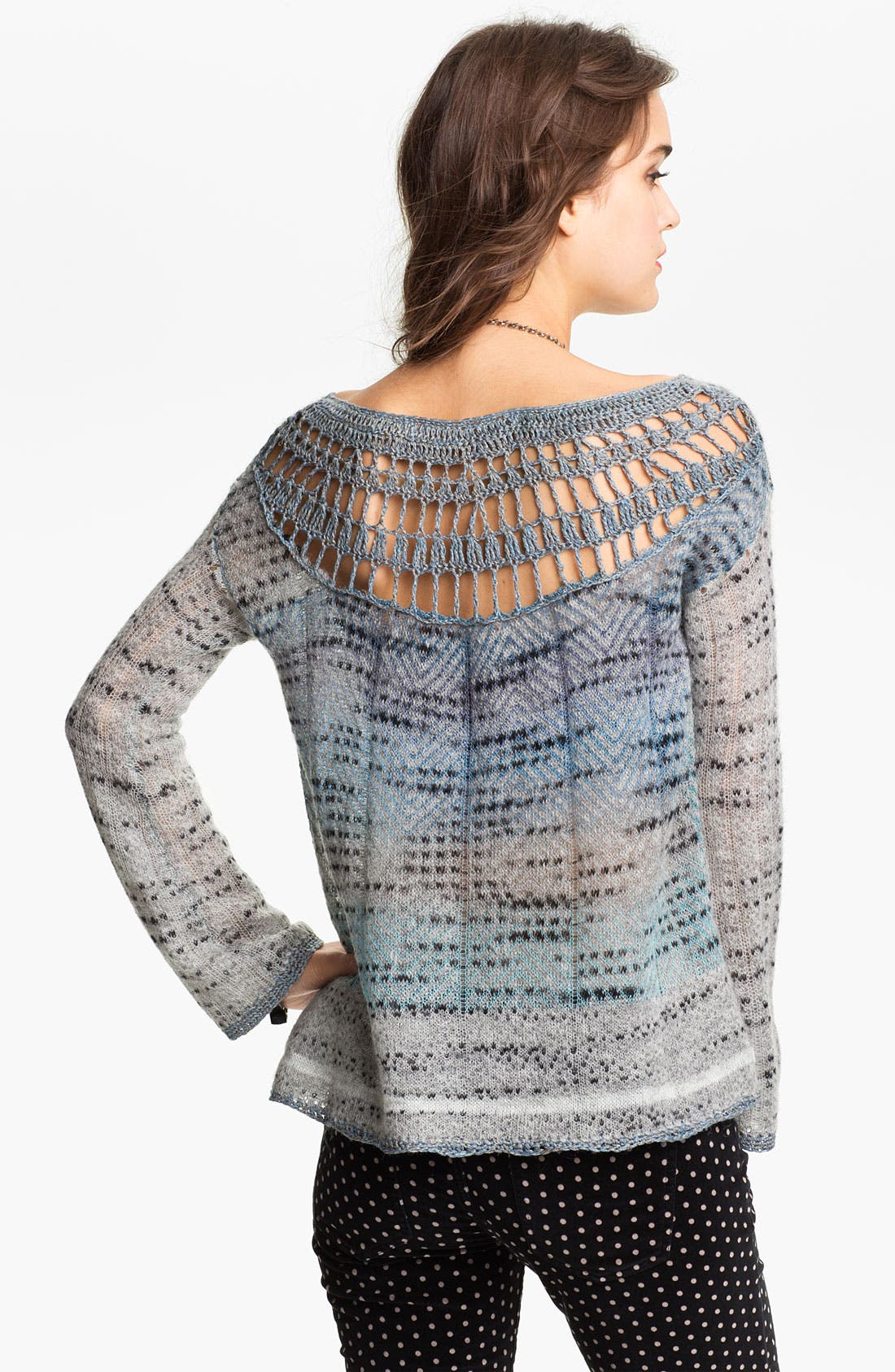 Alternate Image 2  - Free People 'Morning Bell' Pullover