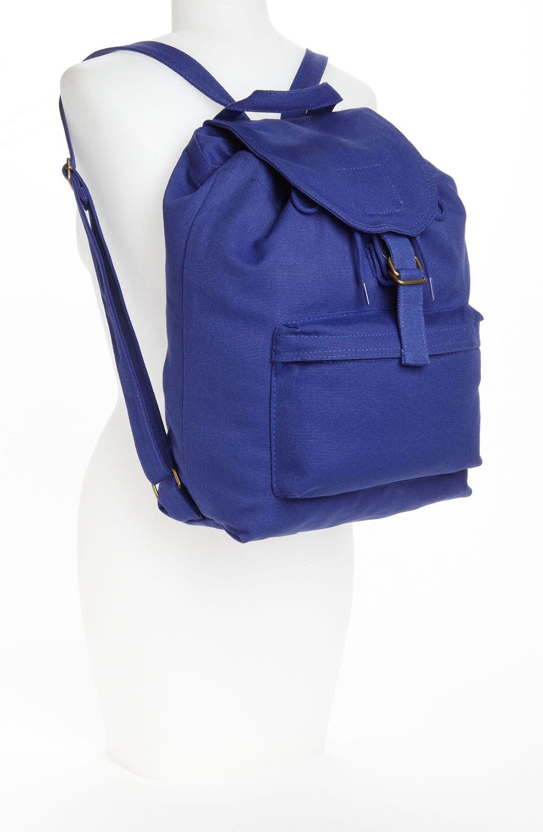 Alternate Image 2  - Baggu® Canvas Backpack