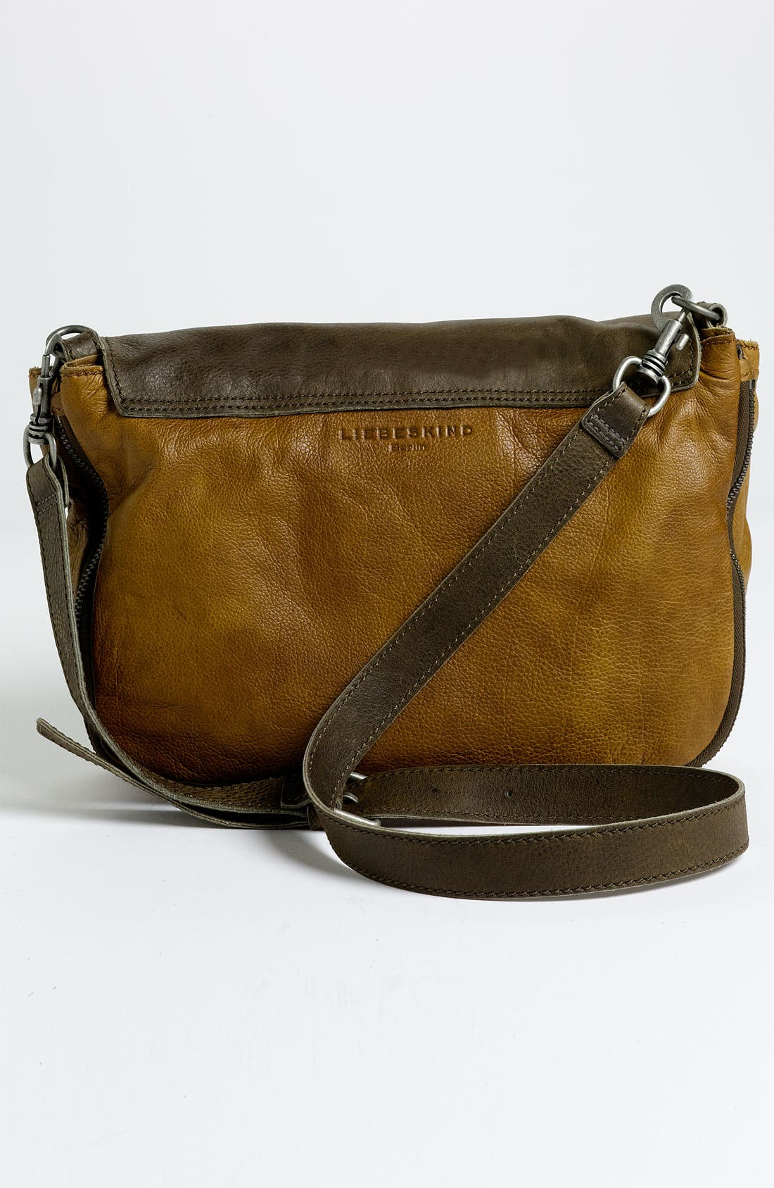 Alternate Image 4  - Liebeskind 'Olivia' Crossbody Bag