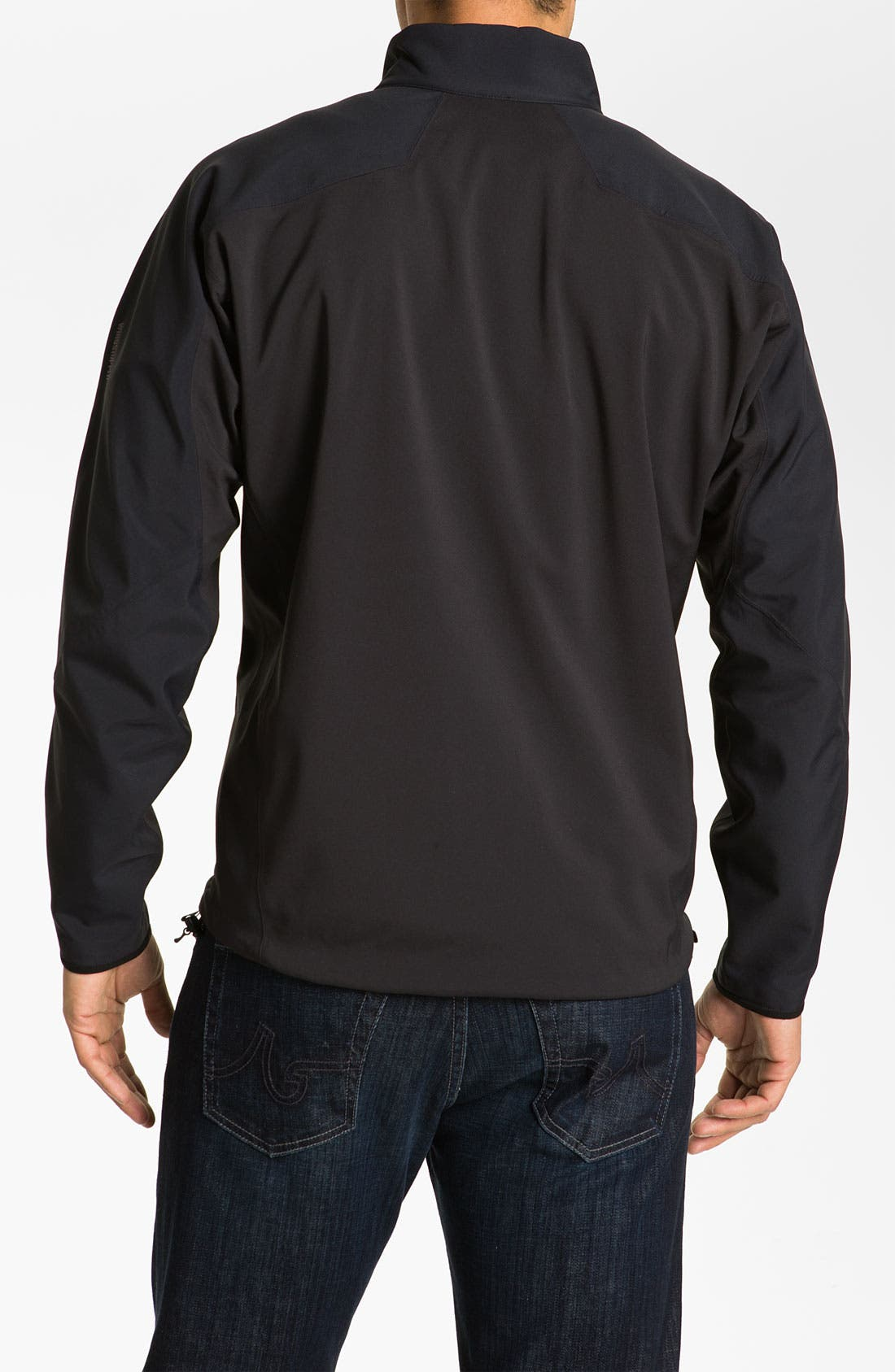 Alternate Image 2  - Arc'teryx 'Venta AR' Athletic Fit Soft Shell Jacket