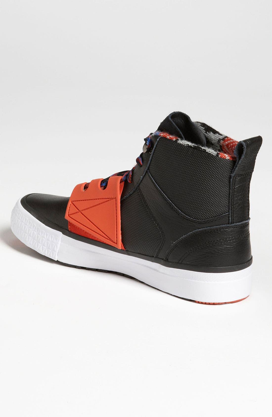 Alternate Image 2  - PUMA 'El Ace' Sneaker (Men)