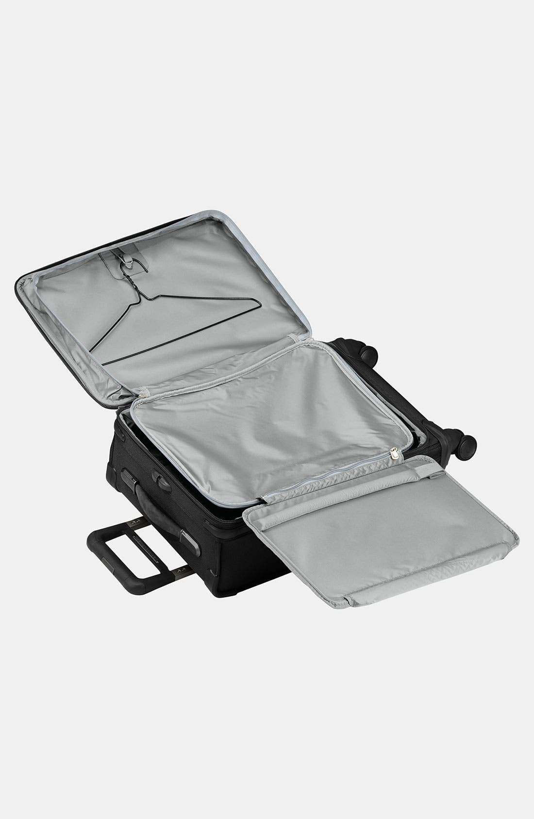 Alternate Image 3  - Briggs & Riley 'Baseline' Domestic Spinner Carry-On (22 Inch)