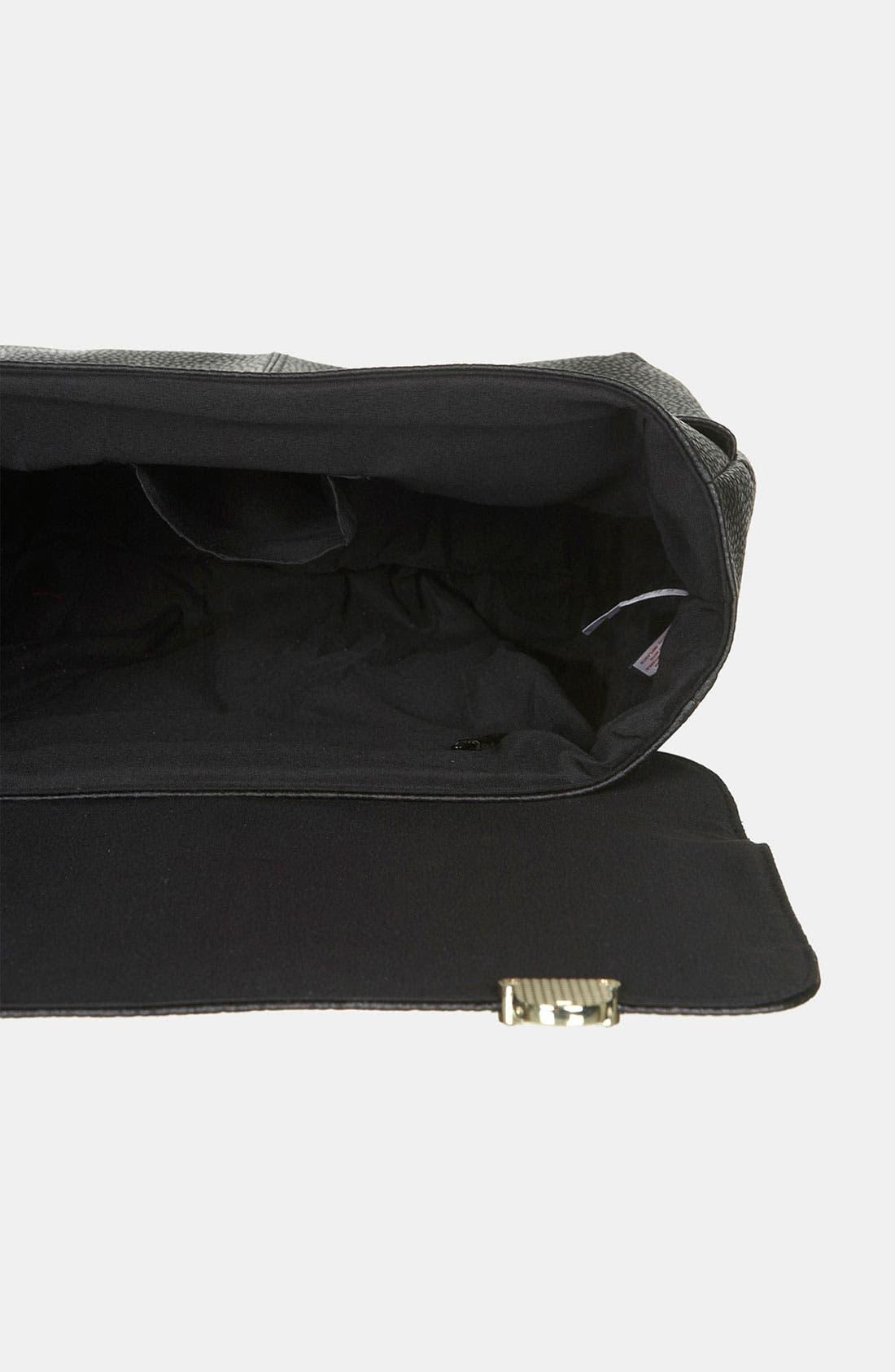 Alternate Image 3  - Topshop Push Lock Backpack