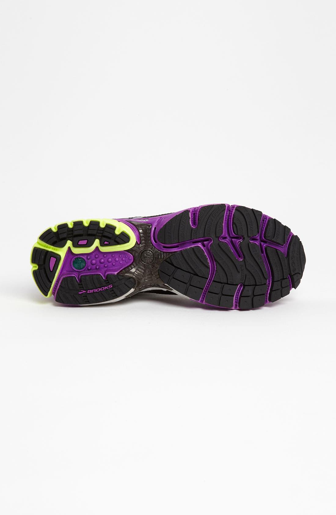 Alternate Image 4  - Brooks 'Ravenna 4' Running Shoe (Women)(Regular Retail Price: $109.95)