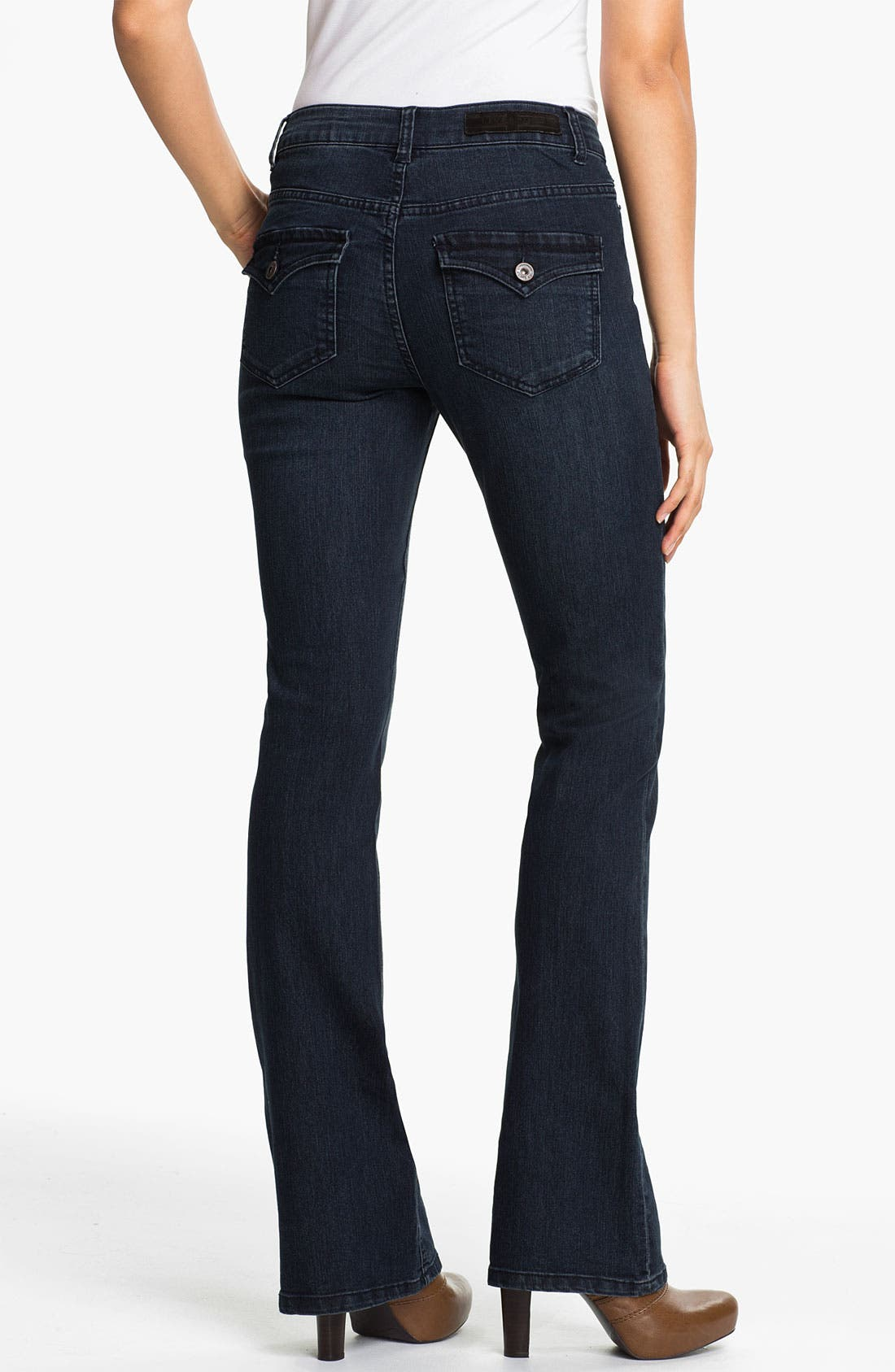 Alternate Image 2  - Liverpool Jeans Company 'Rita' Bootcut Stretch Jeans
