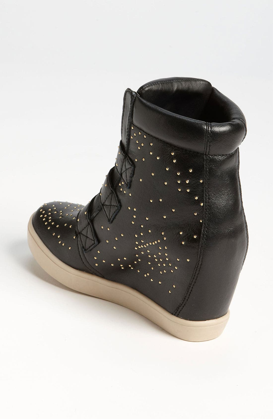 Alternate Image 2  - Steven by Steve Madden 'Jeckle' Wedge Sneaker