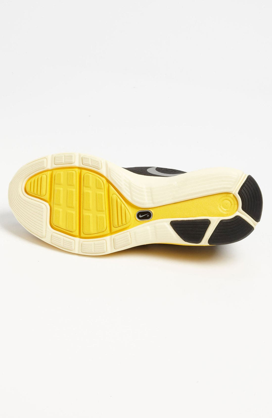 Alternate Image 4  - Nike 'LIVESTRONG LunarGlide+ 4' Running Shoe (Men)