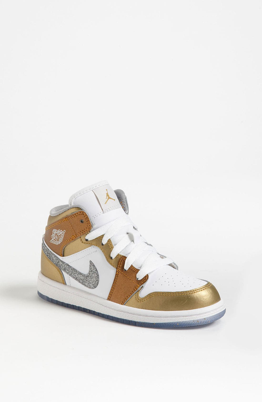 Alternate Image 1 Selected - Nike 'Jordan 1 Phat' Sneaker (Toddler & Little Kid)