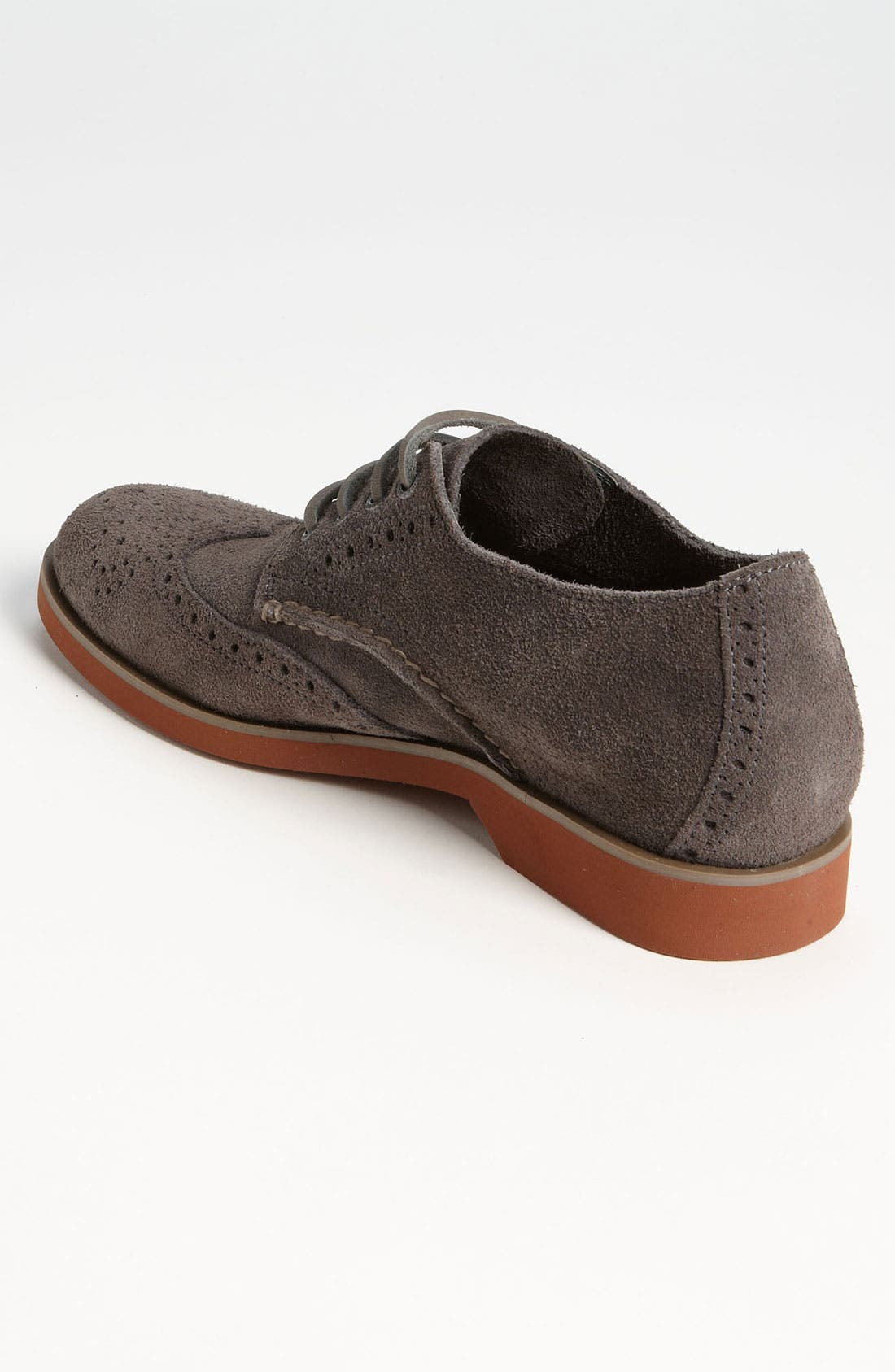 Alternate Image 2  - Sperry Top-Sider® 'Boat Ox' Wingtip (Online Only)