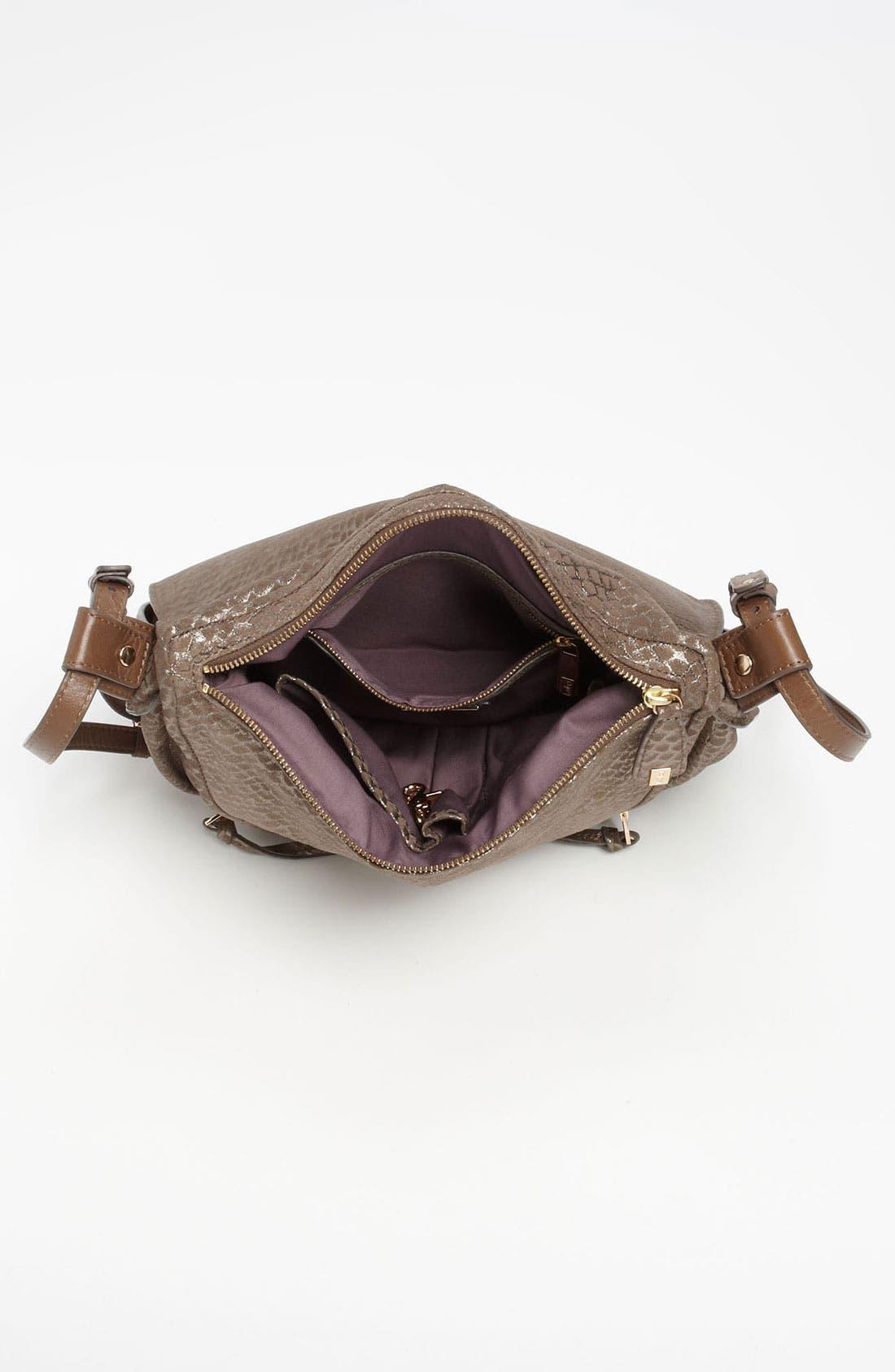 Alternate Image 3  - Kooba 'Leroy Met Snake' Crossbody Bag