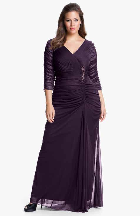 Women\'s Purple Dresses | Nordstrom