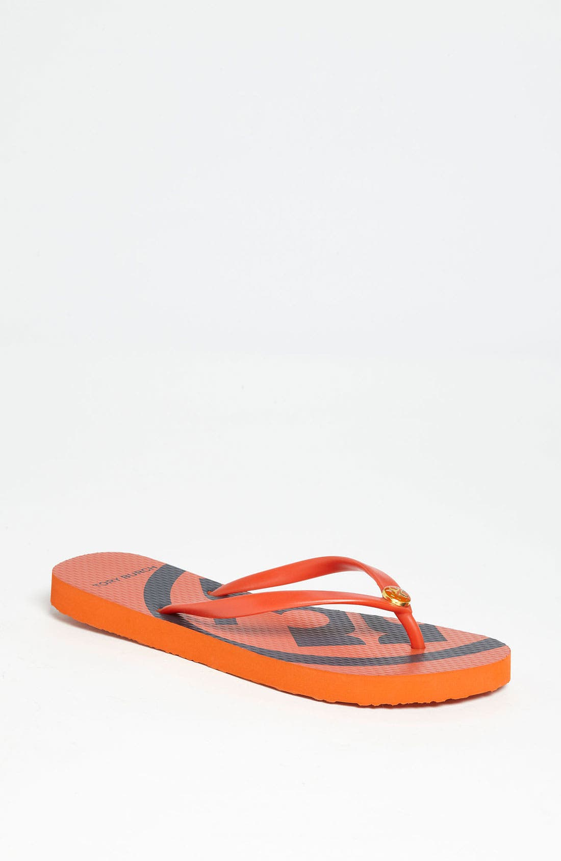 Alternate Image 1 Selected - Tory Burch 'Emory' Flip Flop
