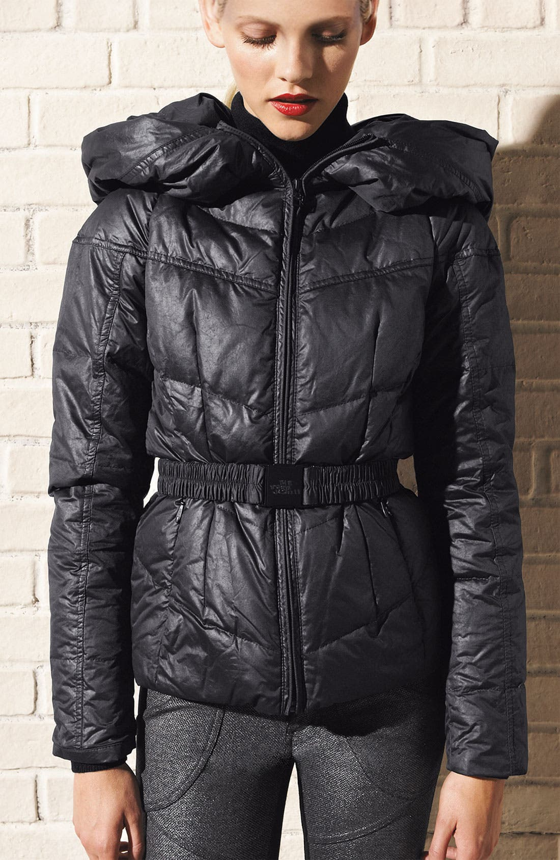 Alternate Image 5  - The North Face 'Collar Back' Down Jacket