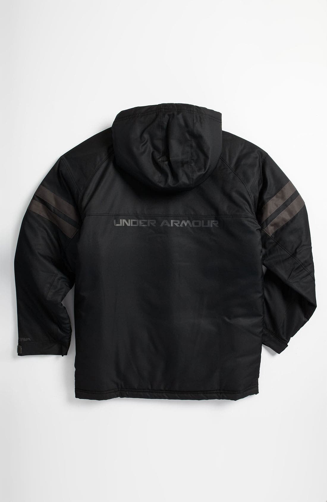 Alternate Image 2  - Under Armour 'Universus' Jacket (Big Boys)