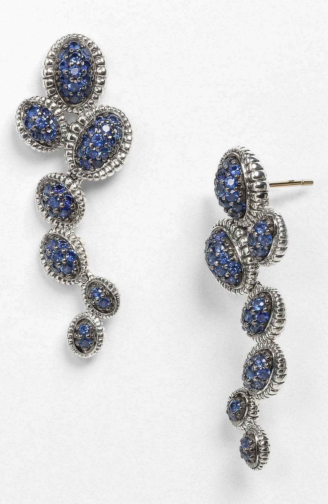 Alternate Image 1 Selected - LAGOS 'Muse' Drop Earrings (Online Only)