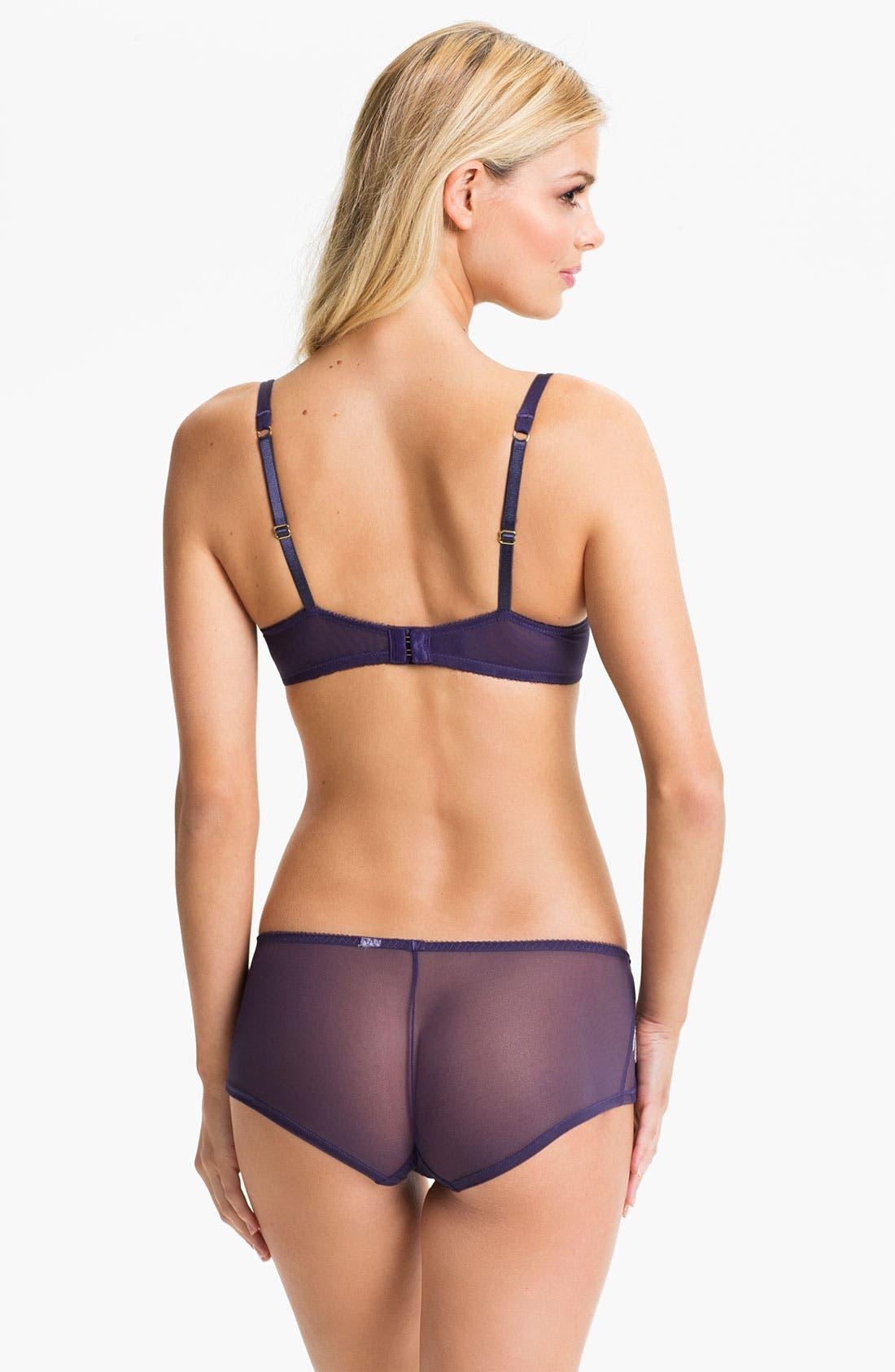 Alternate Image 5  - Wacoal 'Rare Beauty' Bikini