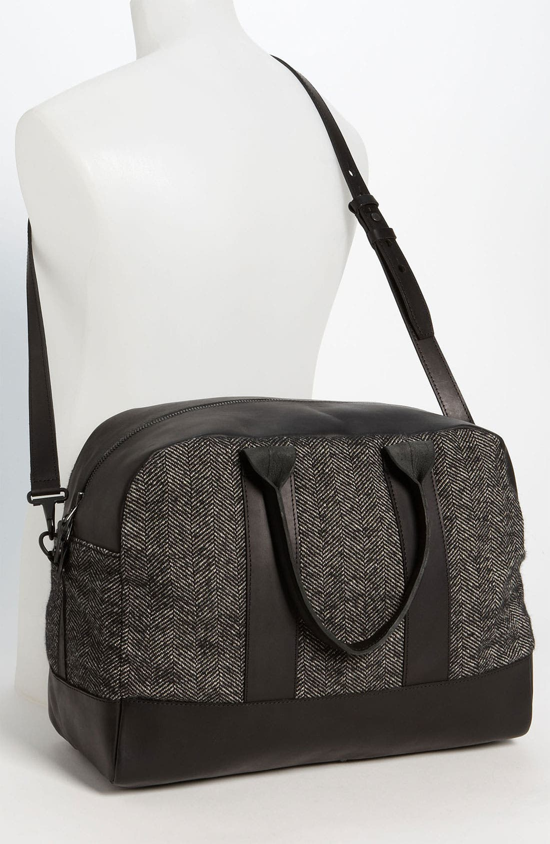 Alternate Image 2  - rag & bone 'Aviator' Duffel Bag
