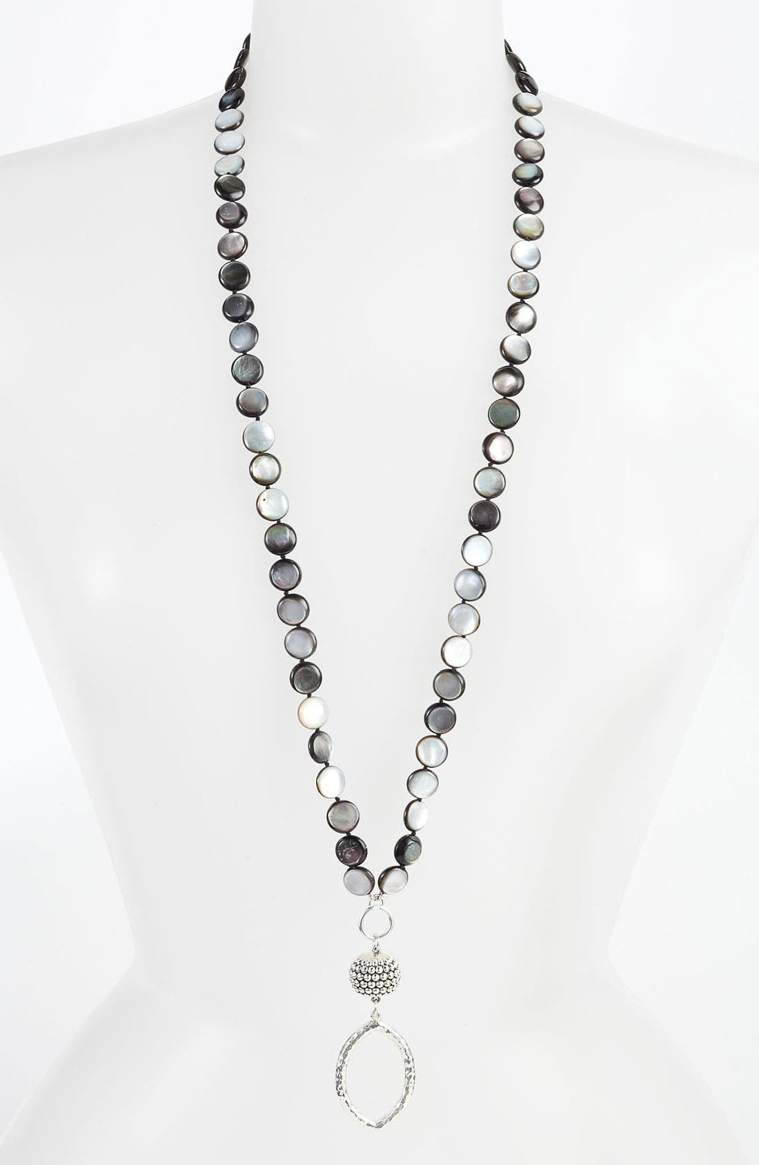 Alternate Image 1 Selected - Simon Sebbag 'Prosecco' Convertible Necklace