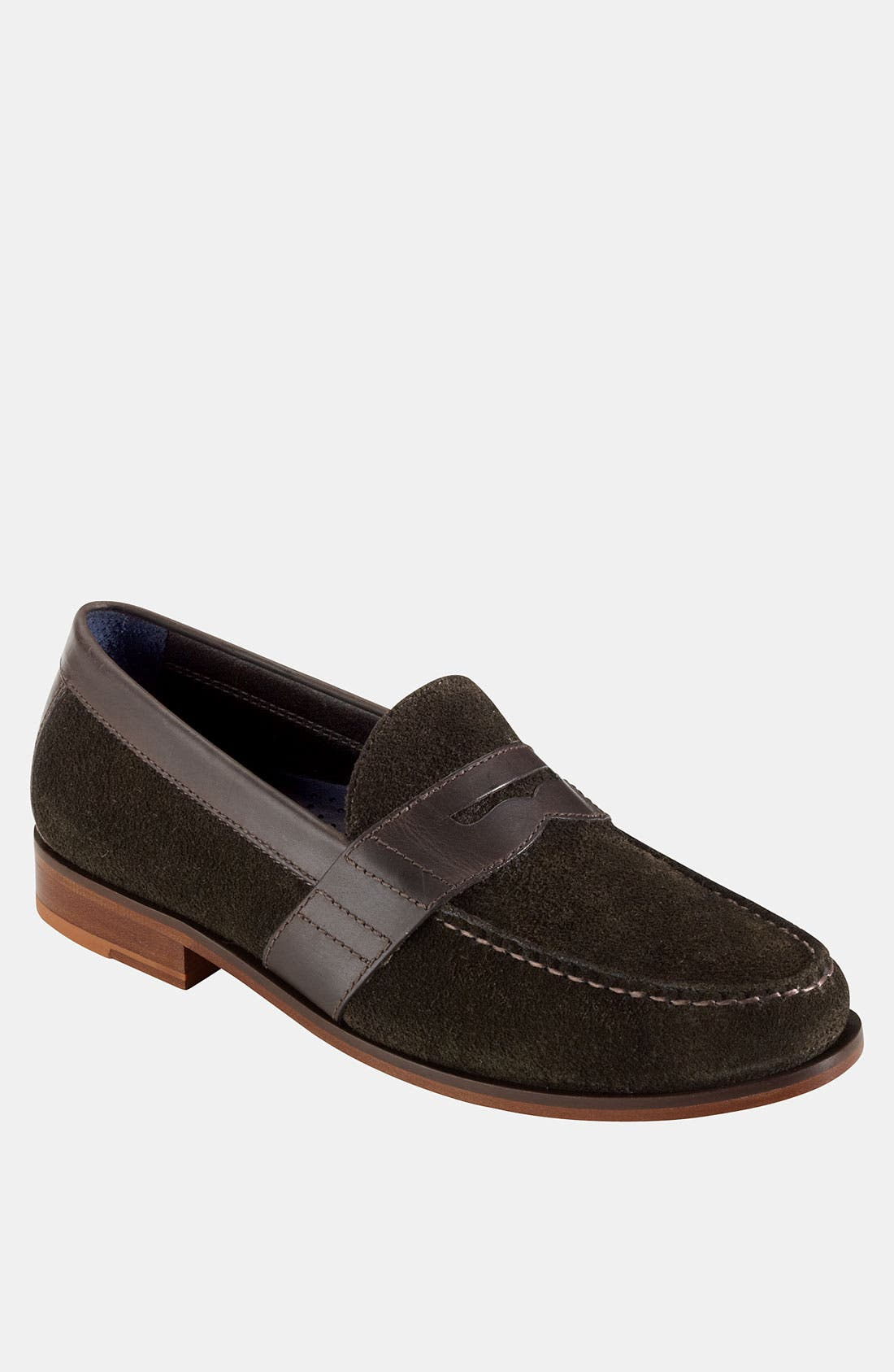 Main Image - Cole Haan 'Air Monroe' Penny Loafer