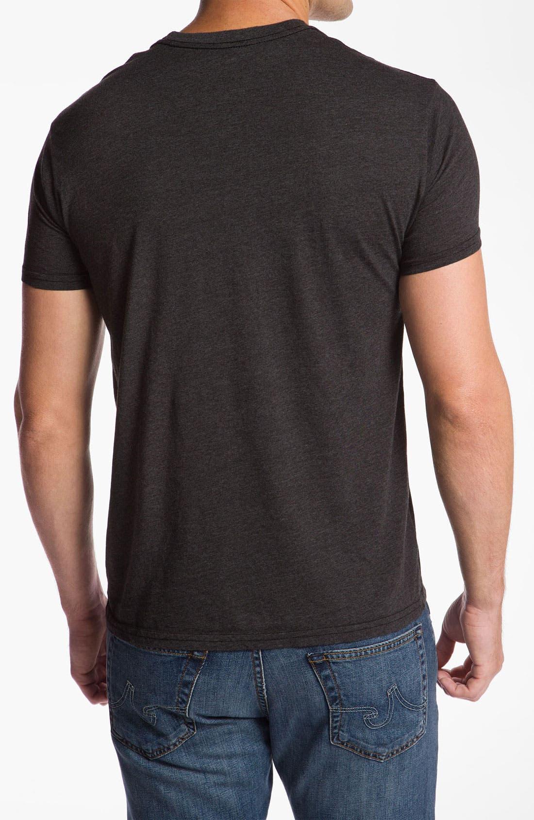 Alternate Image 2  - The Original Retro Brand 'San Diego State' T-Shirt