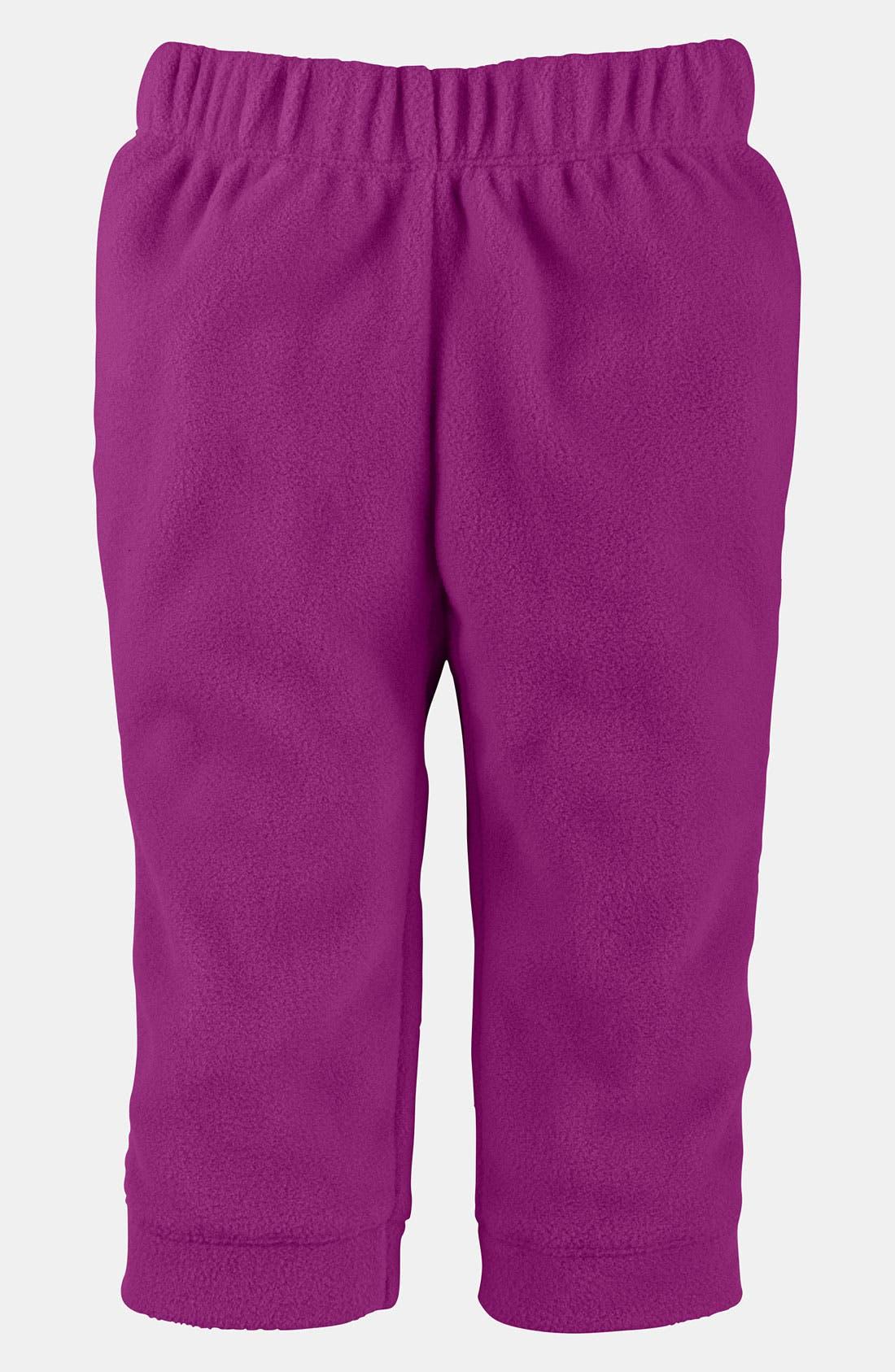 Main Image - The North Face 'Glacier' Pants (Baby)