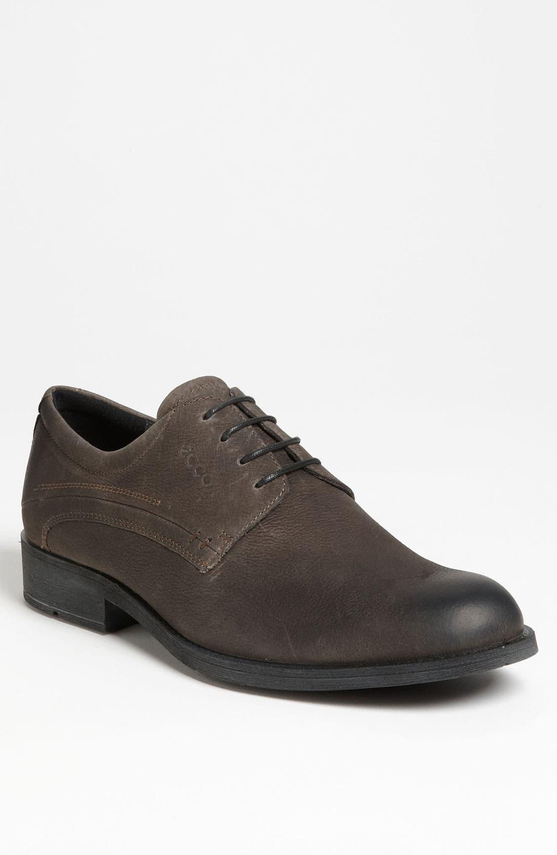 Alternate Image 1 Selected - ECCO 'Birmingham' Buck Shoe