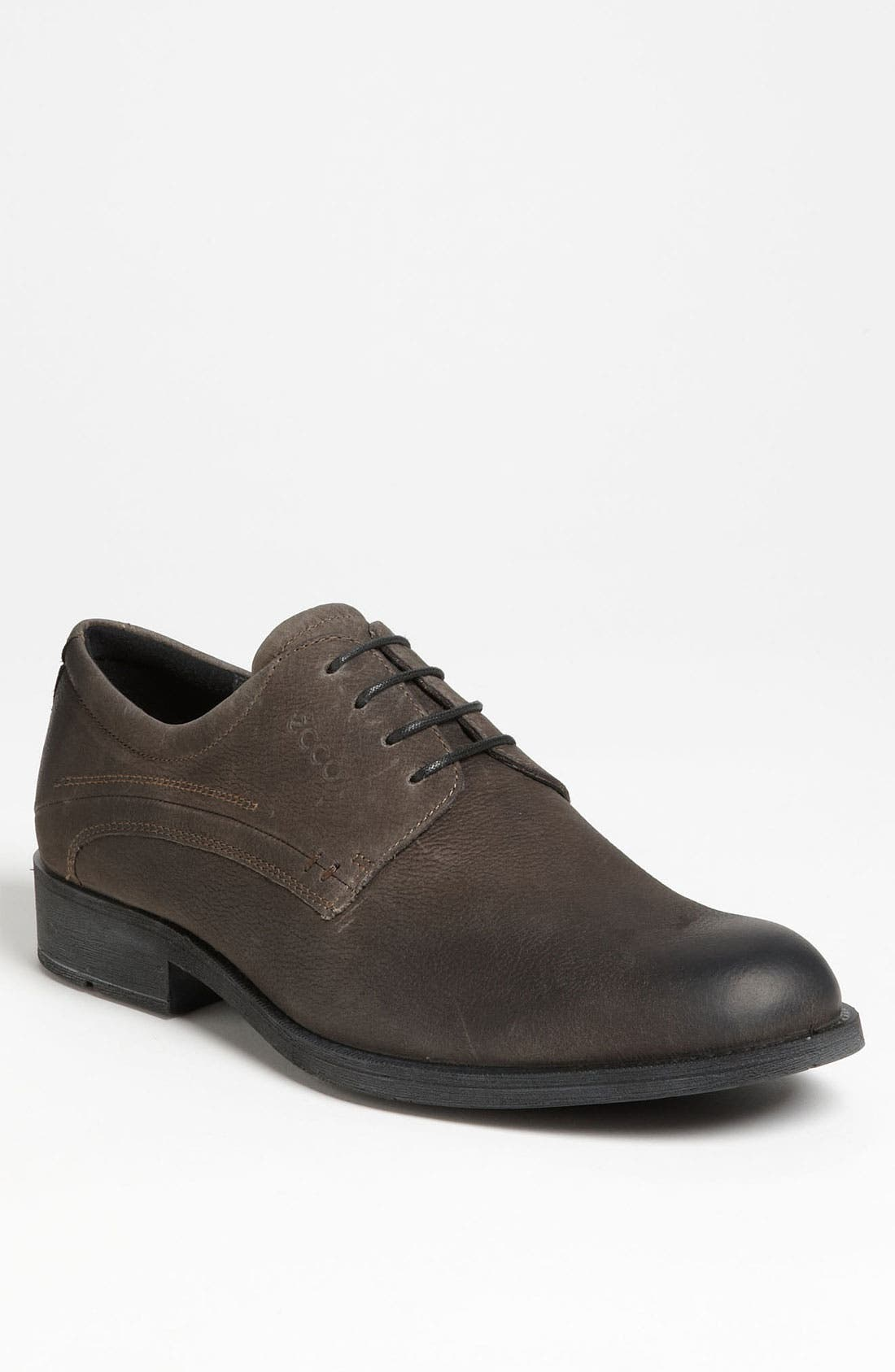 Main Image - ECCO 'Birmingham' Buck Shoe