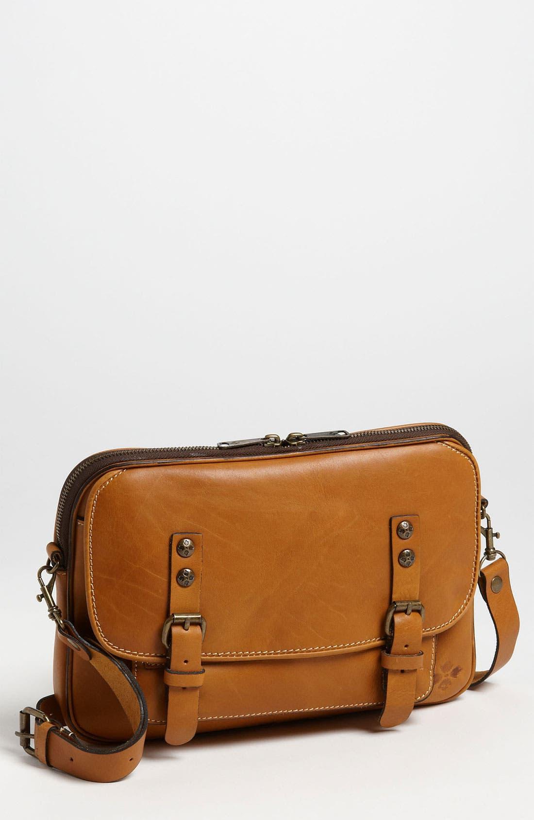 Main Image - Patricia Nash 'Leon' Crossbody Bag