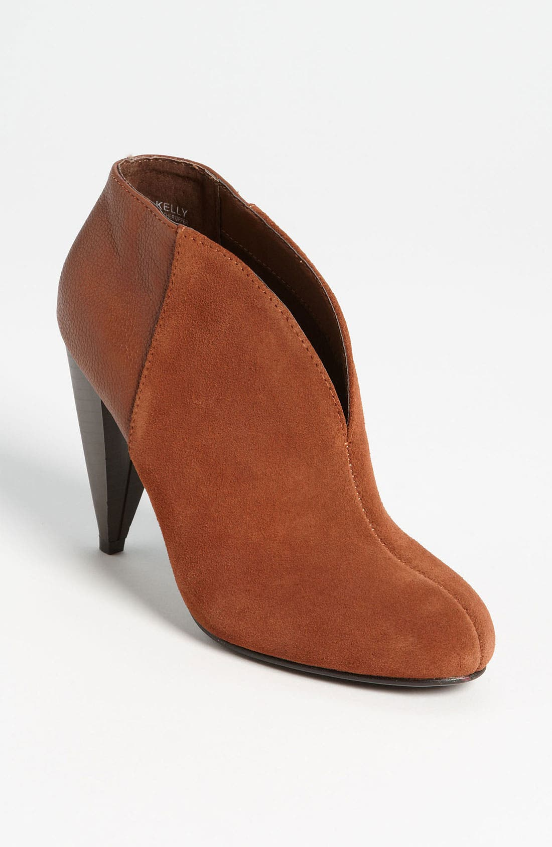 Alternate Image 1 Selected - Sole Society 'Gabby' Bootie