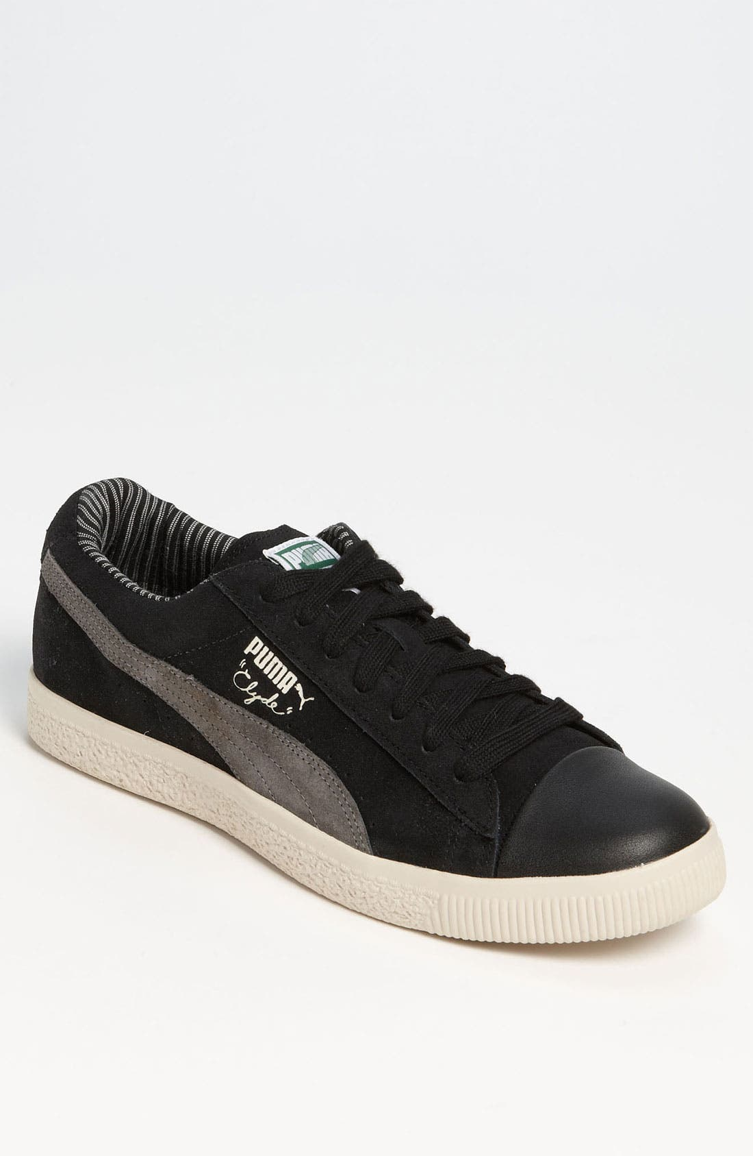 Alternate Image 1 Selected - PUMA 'Clyde TC Lodge' Sneaker (Men) (Online Exclusive)