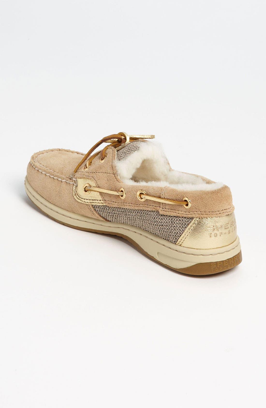 Alternate Image 2  - Sperry Top-Sider® 'Bluefish' Boat Shoe