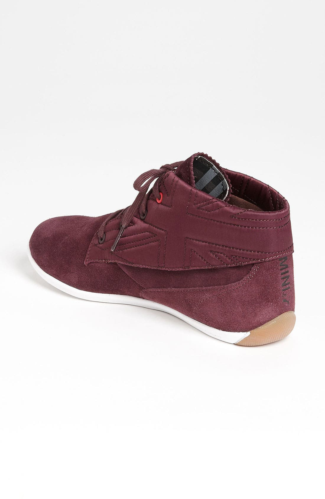 Alternate Image 2  - PUMA 'Buckminster - MINI' Sneaker (Women)
