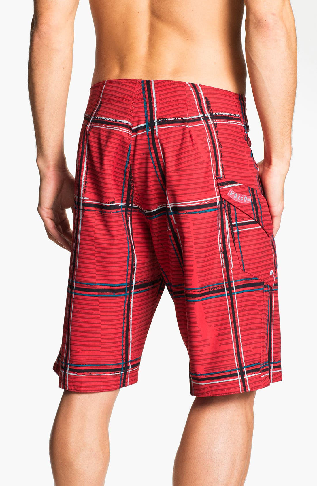 Alternate Image 2  - Volcom 'Maguro' Board Shorts