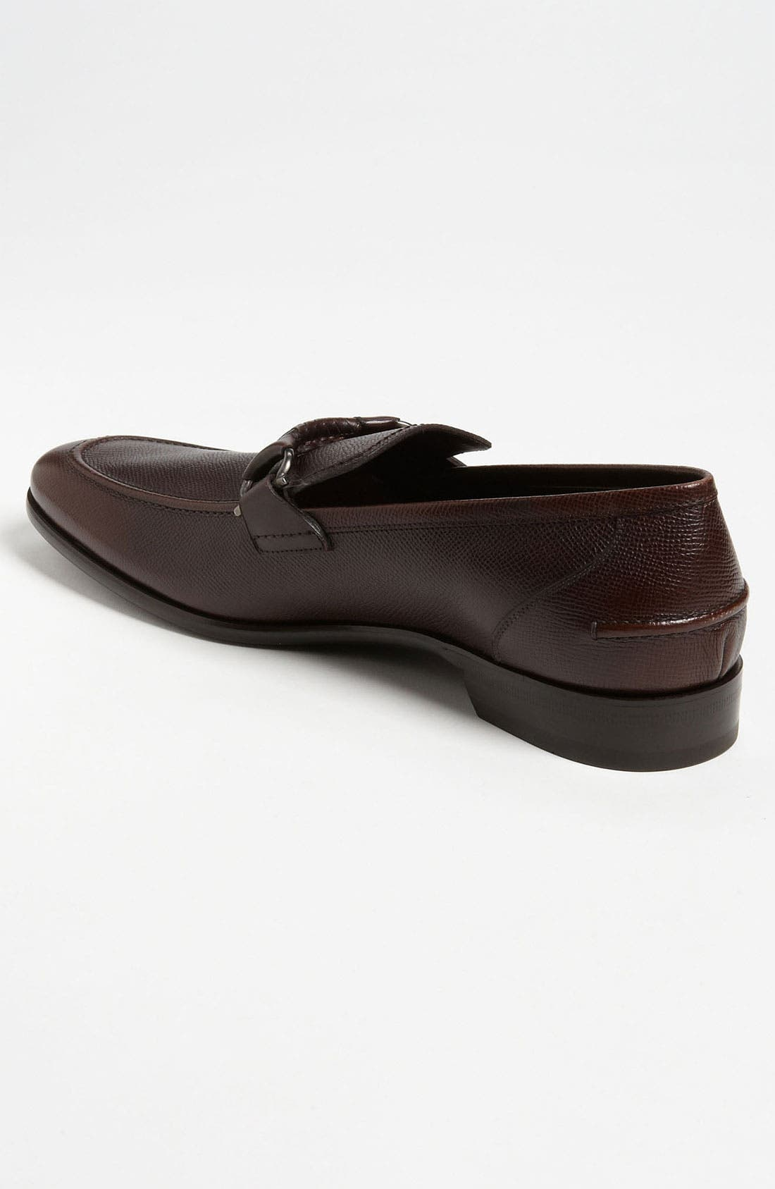 Alternate Image 2  - Salvatore Ferragamo 'Twist' Bit Loafer