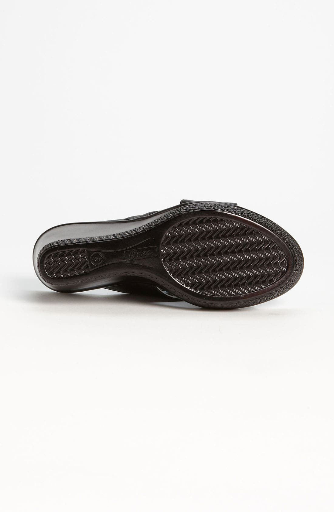 Alternate Image 4  - ONEX KNOT WEDGE SANDAL