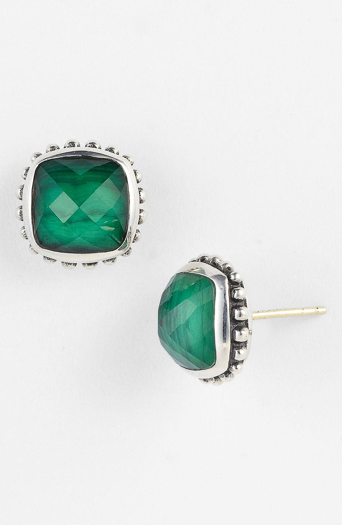 Alternate Image 1 Selected - Lagos Stud Earrings