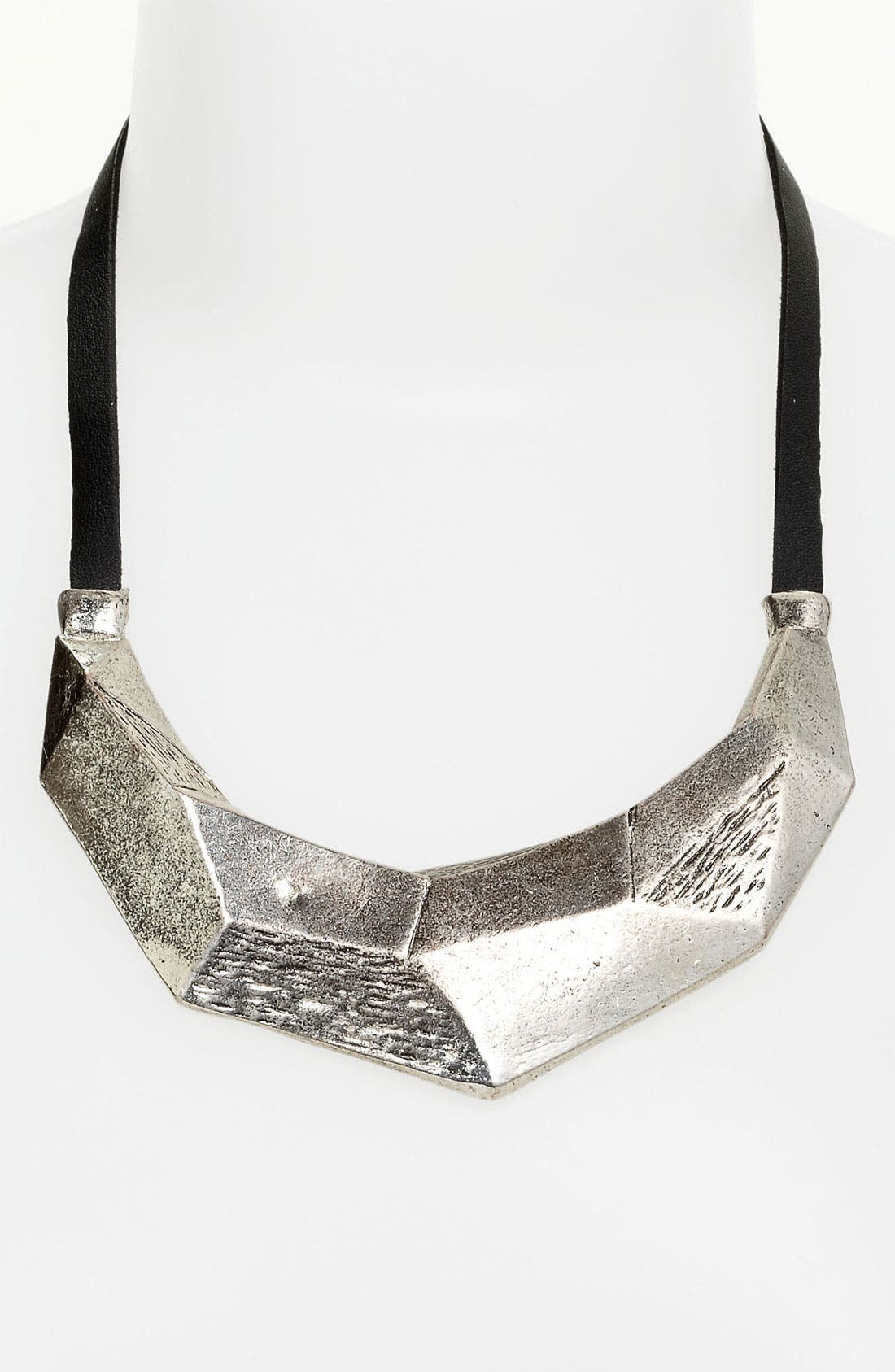 Alternate Image 1 Selected - True Birds 'Capri' Statement Necklace