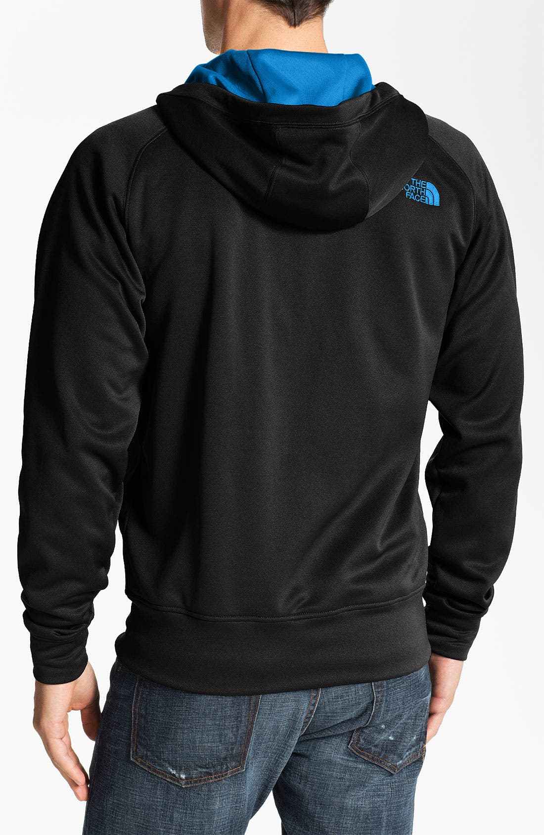Alternate Image 2  - The North Face 'Cowells' Zip Hoodie