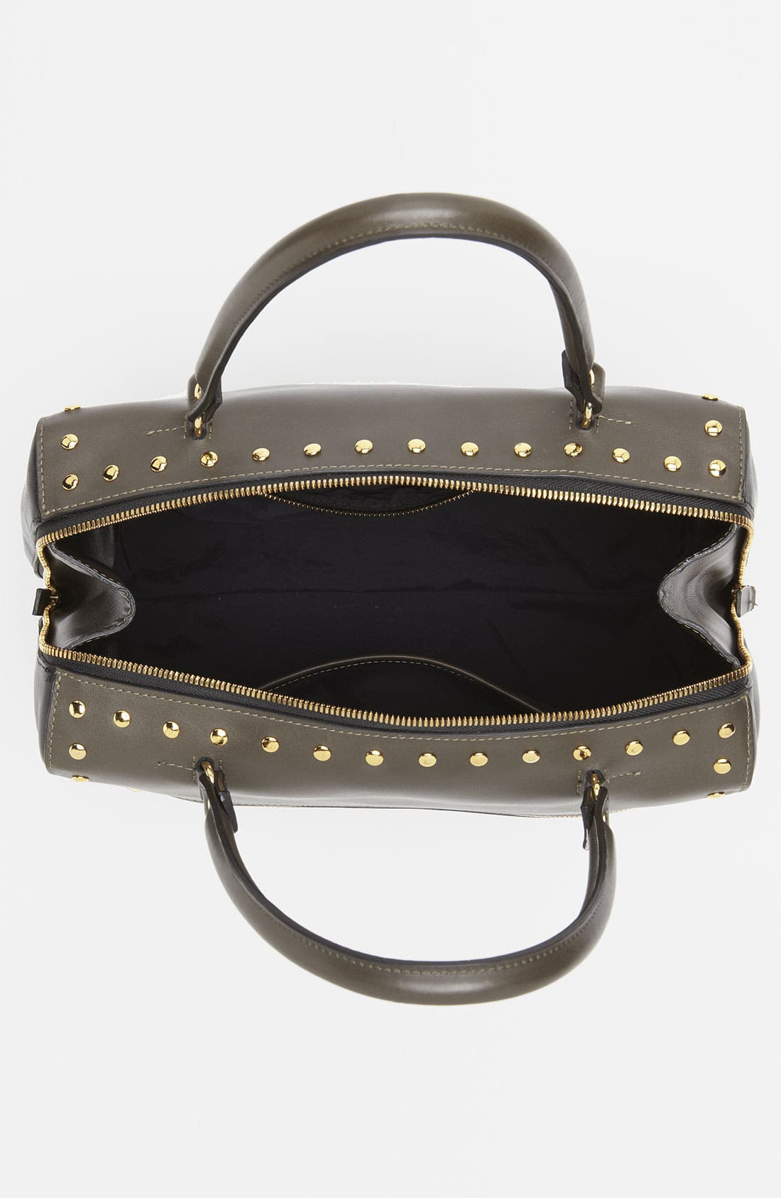 Alternate Image 3  - Marni Studded Leather Satchel