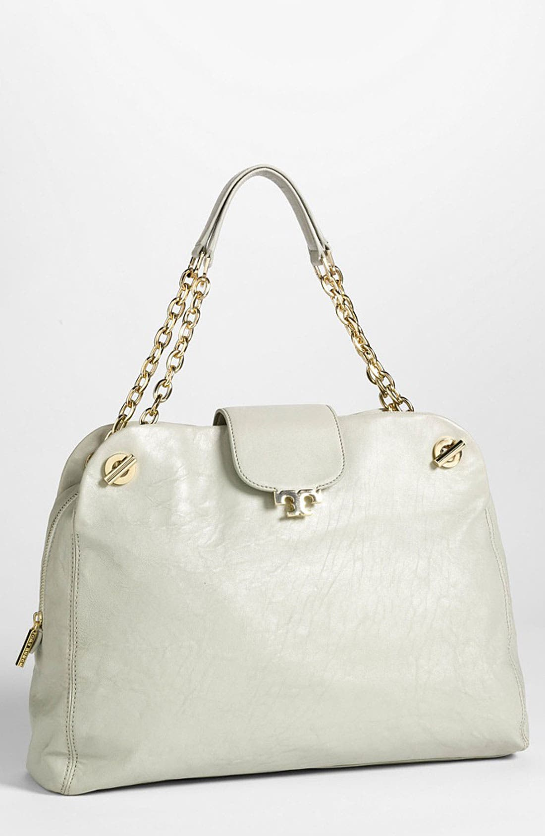 Alternate Image 1 Selected - Tory Burch 'Megan' Satchel