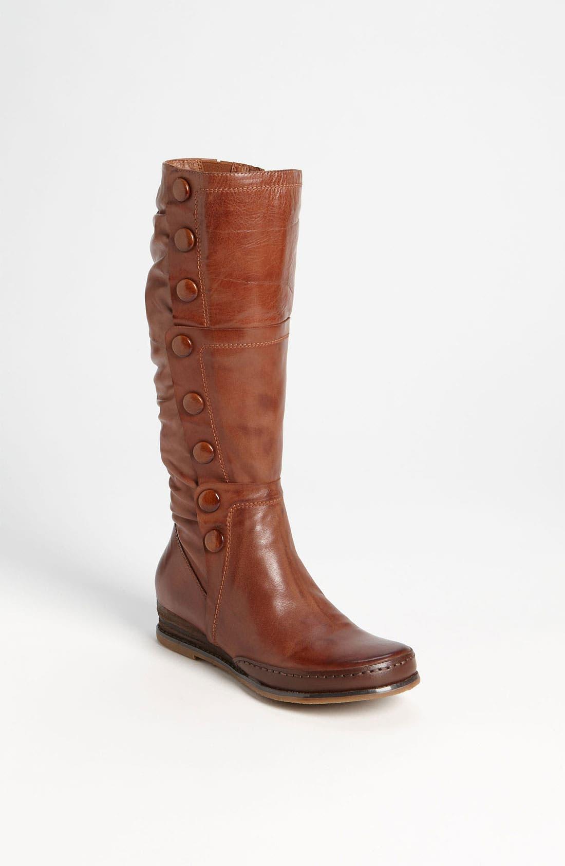 Alternate Image 1 Selected - Miz Mooz 'Paz' Boot