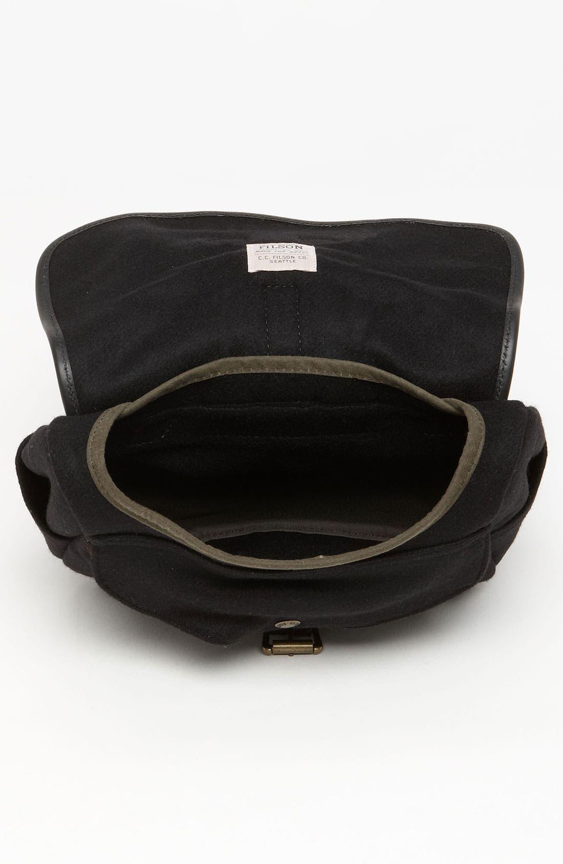 Alternate Image 3  - Filson Small Wool Field Bag