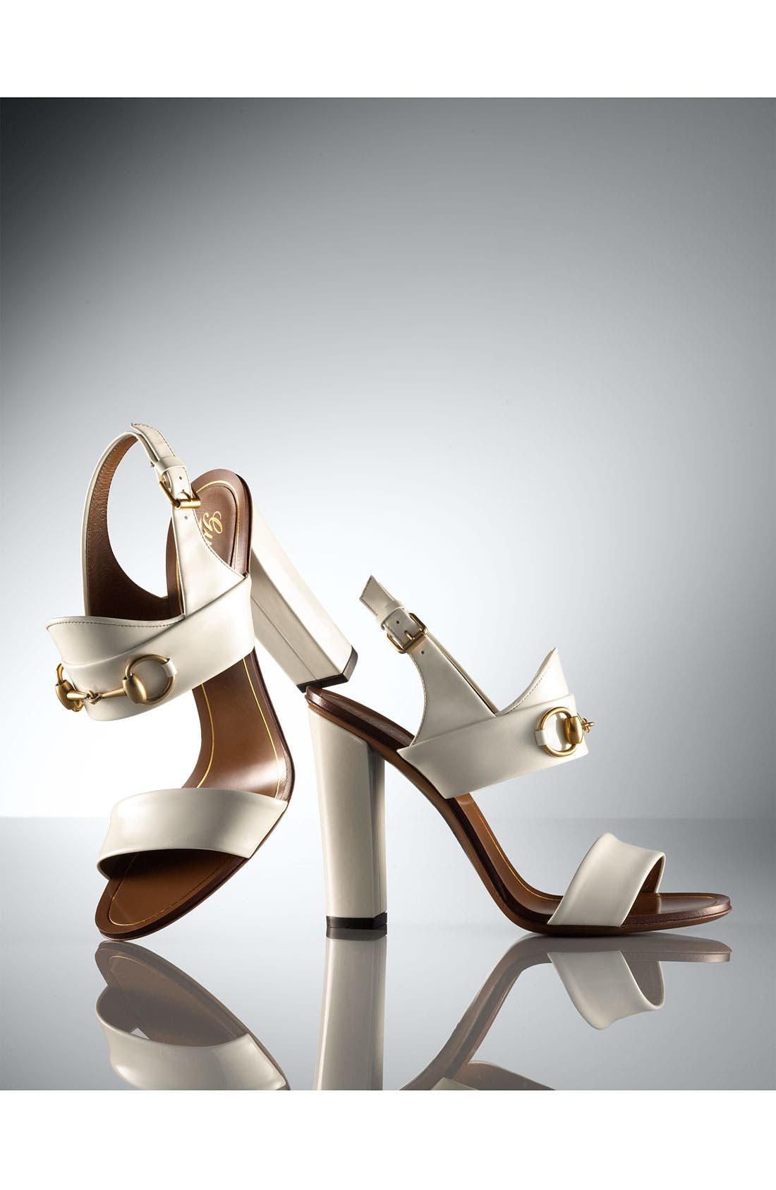 Alternate Image 5  - Gucci 'Alyssa' Sandal