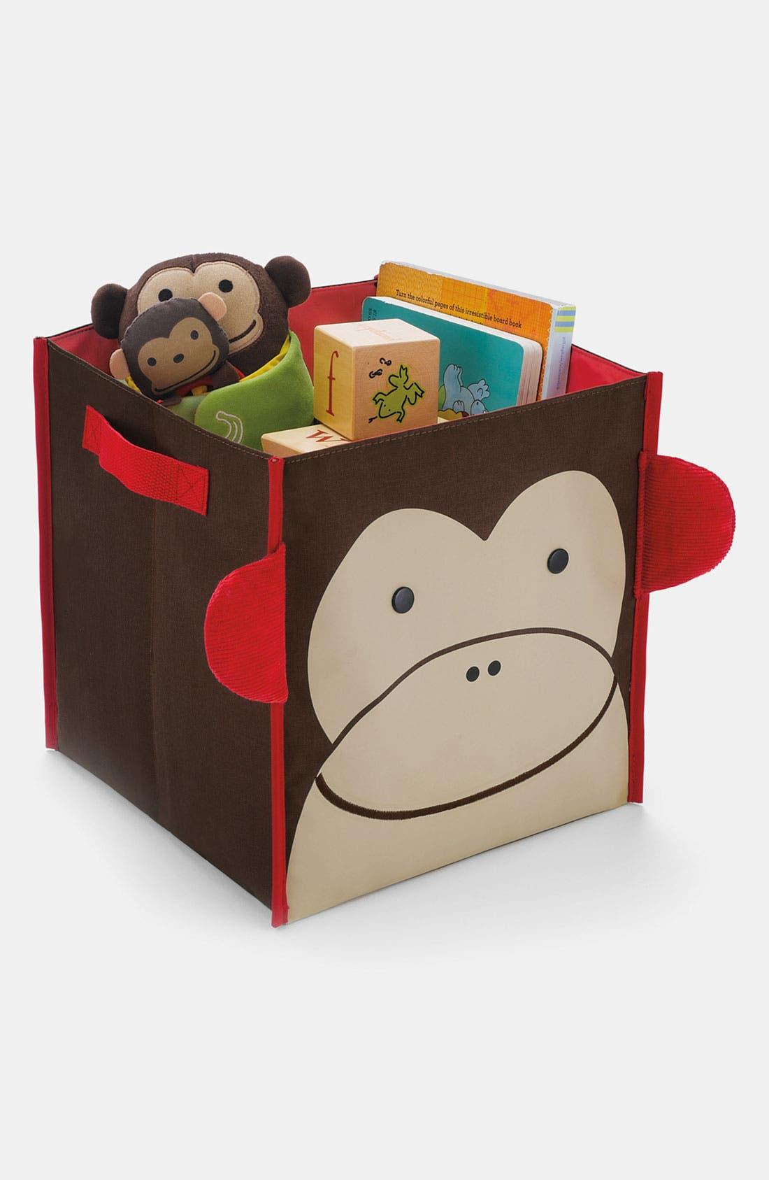 Alternate Image 2  - Skip Hop 'Zoo' Storage Bin