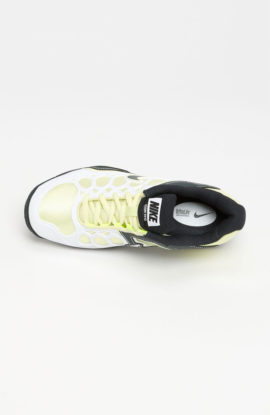 Alternate Image 3  - Nike 'Zoom Breathe 2K12' Tennis Shoe (Women)