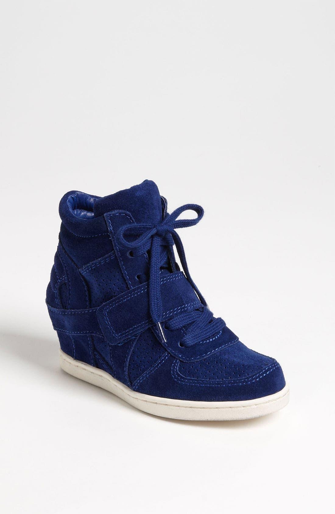 Alternate Image 1 Selected - Ash 'Babe' Sneaker (Toddler, Little Kid & Big Kid)